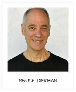 Bruce Diekman